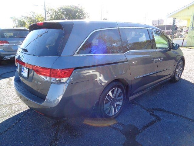 2014 Honda Odyssey Base In Florence, SC   Mike Reichenbach Ford