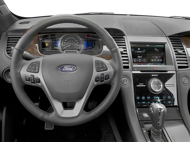 2013 ford taurus sel in florence, sc | florence ford taurus | mike